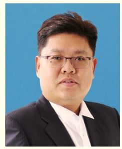 <b>Y. Bhg. Dato' Chan Kong Yew</b>