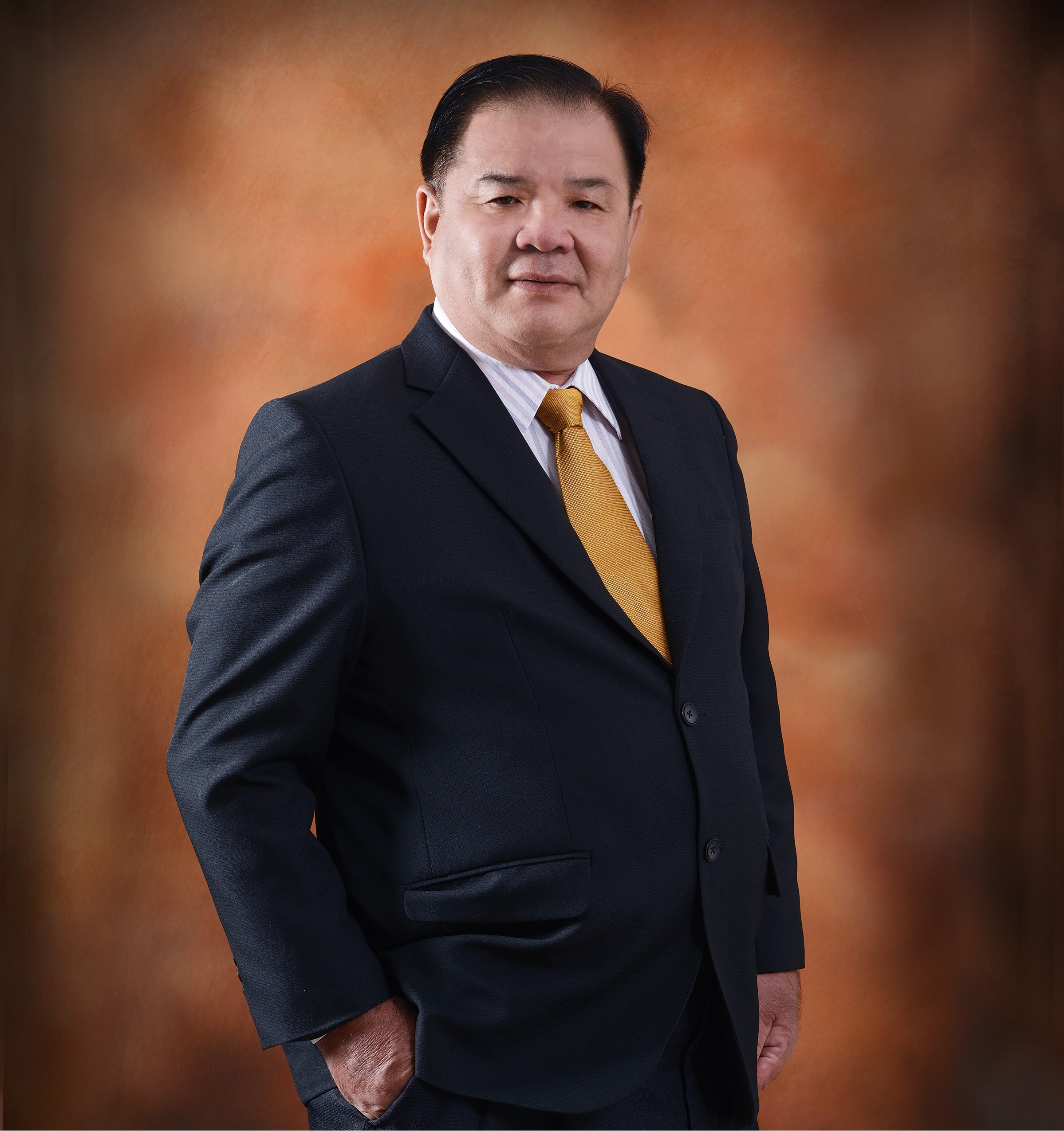 <strong>Dato' Goh Chin Chung</strong>