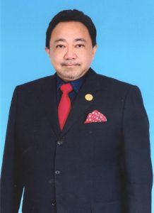 <b>Y B Dato' Ammar bin Dato' Shaik Mahmood Naim</b>